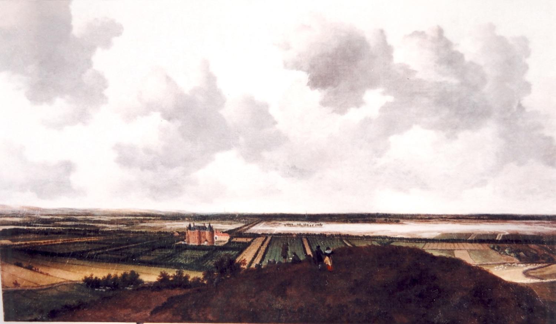 Landgoed Maarsbergen